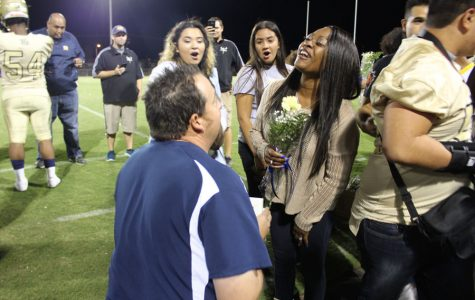 Coach McDaniel Wins On and Off the Field