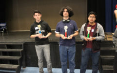 MVHS' Chess Club Tournament a Success