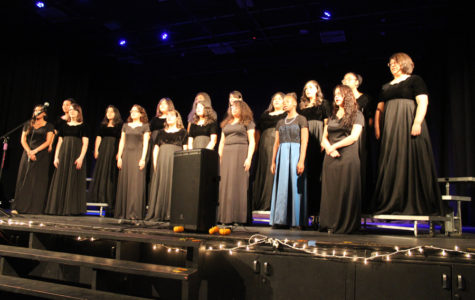 MVHS' Choir Performs and Inspires at the Fall Concert