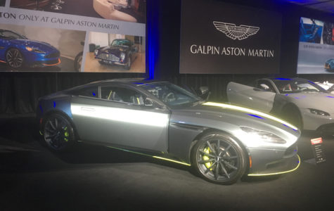 LA Auto Show: A Review and Guide