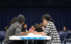 "Theater Department Puts Students to Work to Figure Out ""Whodunnit"" at the Murder Mystery Dinner"
