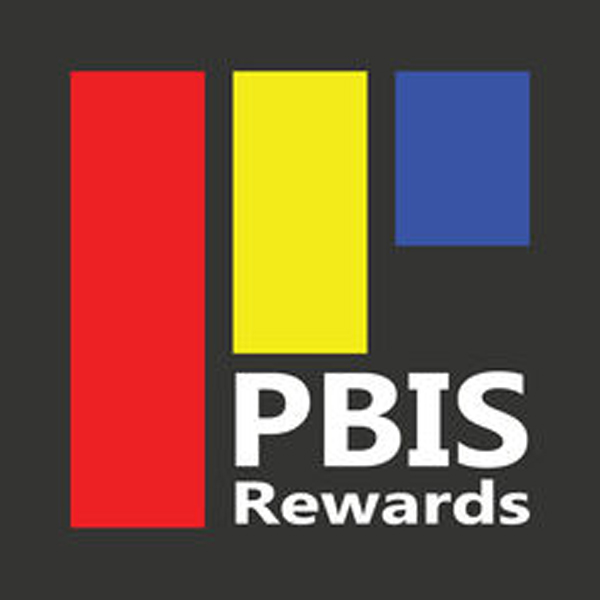 The PBIS rewards app, which allows students and staff to track points, is available on all devices.