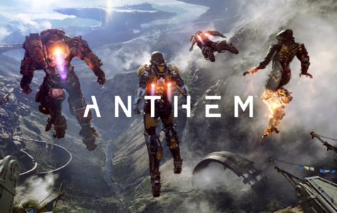 Anthem: The Flop of a Good Concept