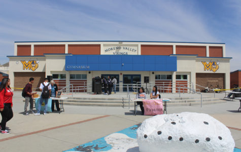 ASB Hosts First Prom Expo