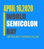 Project Semicolon's message is especially poignant this year